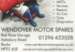 Wendover Motor Spares
