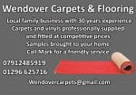 Wendover Carpets and Flooring