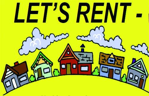 Let's Rent